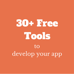 30+ Resources to Develop Mobile Apps