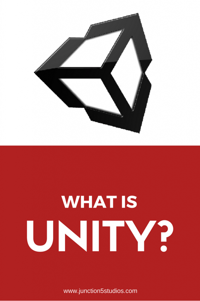 what-is-unity