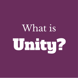 What is the Unity engine?