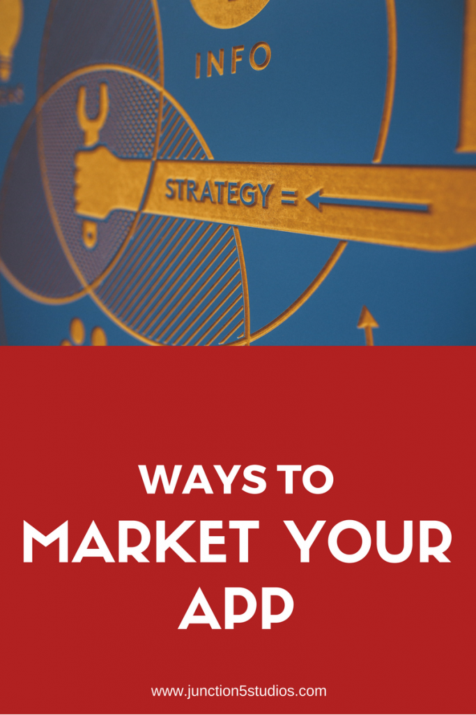 What is marketing and ways to market your app